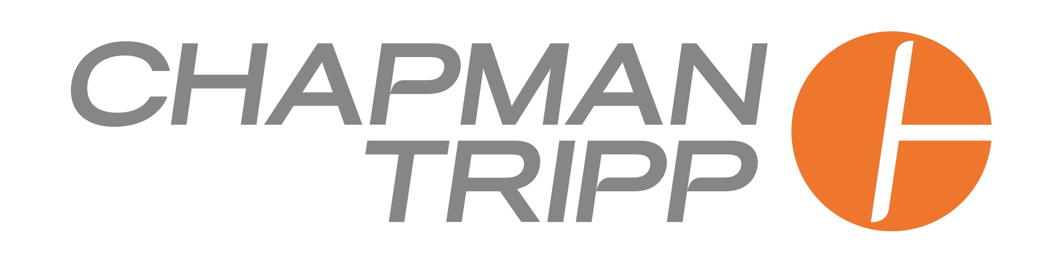 Chapman Tripp.