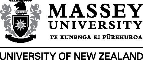 Massey University.